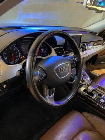 Audi A8 l 3.0 V6 TFSi - Foto 5