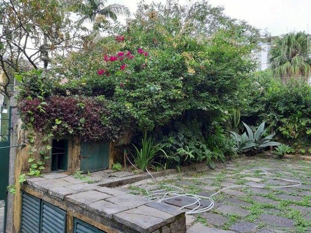 Casa para venda possui 420  metros quadrados com 5 quartos em Gávea - Rio de Janeiro - - Foto 4