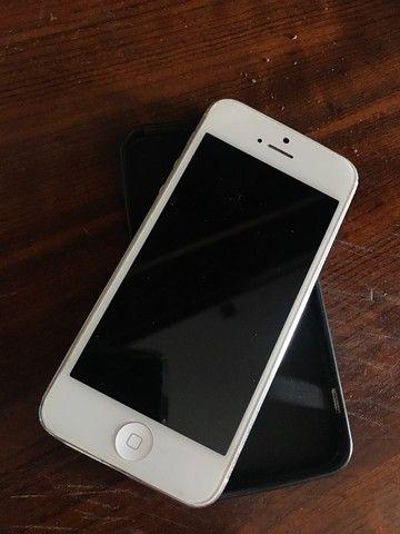 iPhone 5g A1428 Defeito - Não Funciona - Foto 2