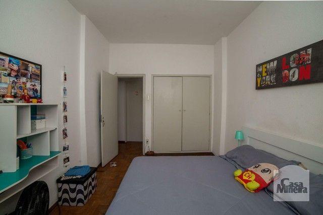 Apartamento à venda com 3 dormitórios em Funcionários, Belo horizonte cod:324691 - Foto 4