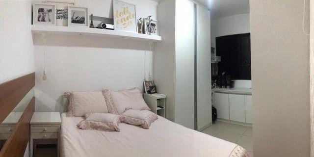 Apartamento à venda, 60m², 2/4, suíte, varanda, infraestrutura de lazer, no Imbuí - Salvad - Foto 7