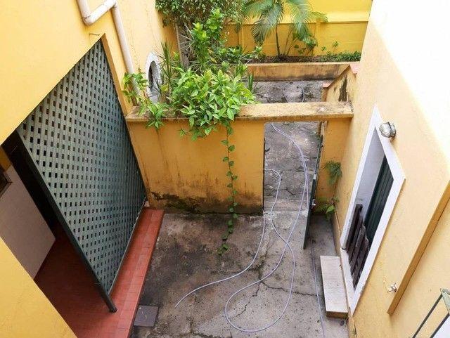Casa para venda possui 420  metros quadrados com 5 quartos em Gávea - Rio de Janeiro - - Foto 12