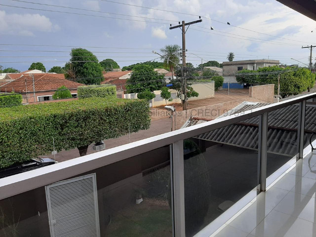 Sobrado à venda, 2 quartos, 1 suíte, 3 vagas, Vila Piratininga - Campo Grande/MS - Foto 2