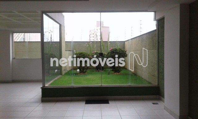 Apartamento à venda com 4 dormitórios em Santa efigênia, Belo horizonte cod:32072 - Foto 4