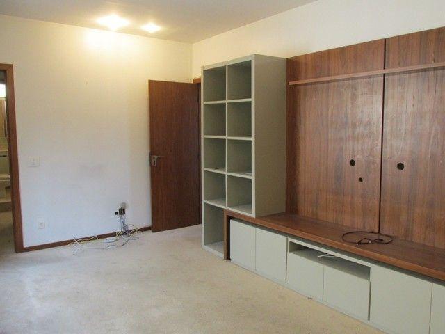 Casa à venda, 5 quartos, 1 suíte, 8 vagas, Cidade Jardim - Belo Horizonte/MG - Foto 11