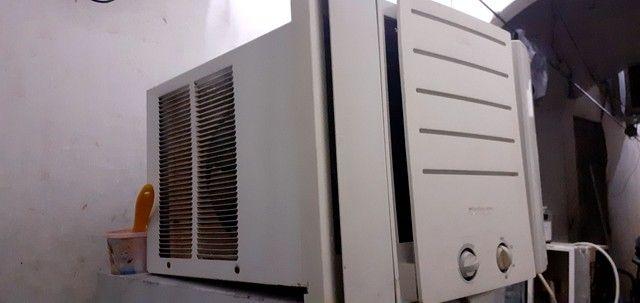 Ar condicionado 7500 BTUs  - Foto 2
