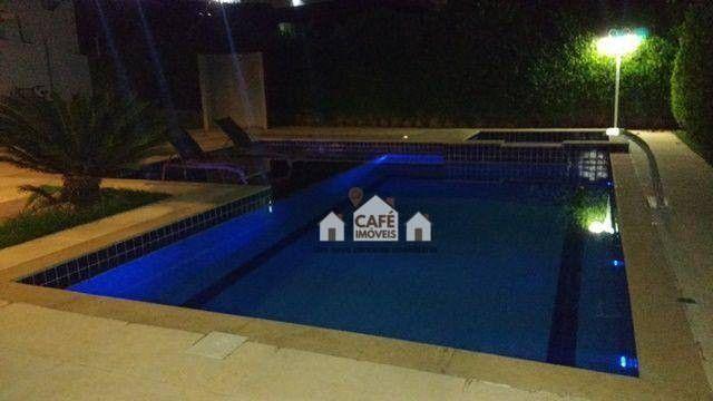 Casa com 4 dormitórios à venda, 540 m² por R$ 2.500.000,00 - Condomínio Bougainville - Lag - Foto 6