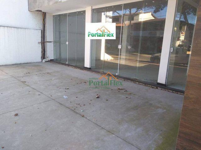 Sala para alugar, 150 m² por R$ 2.500,00/mês - Morada de Laranjeiras - Serra/ES - Foto 2