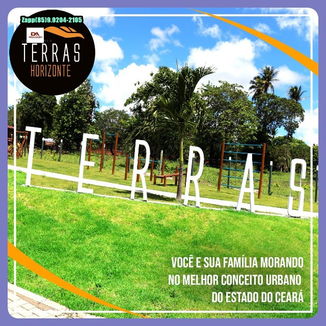 Loteamento Terras Horizonte !!! - Foto 18