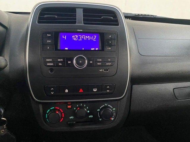 Renault  Kwid Zen 10MT - Foto 12