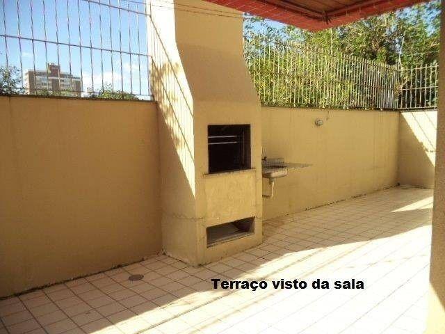 Apartamento 2 dormitórios, 2 boxes, bairro Santana - Foto 20