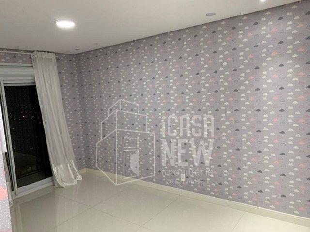 Apartamento à venda com 4 dormitórios em Jardim carvalho, Ponta grossa cod:69016127 - Foto 16
