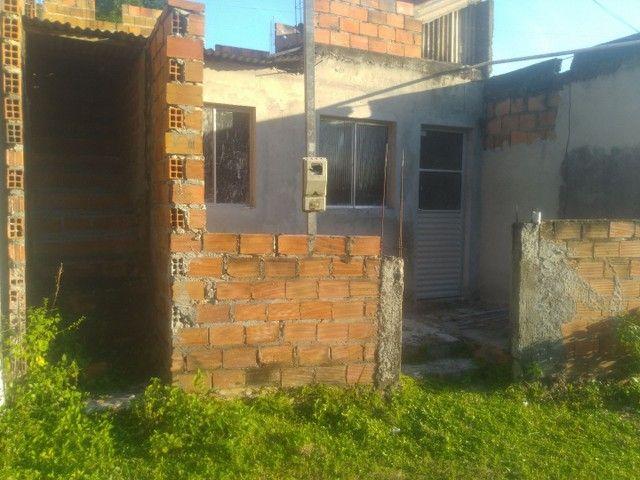 Casa na ilha de Vera cruz