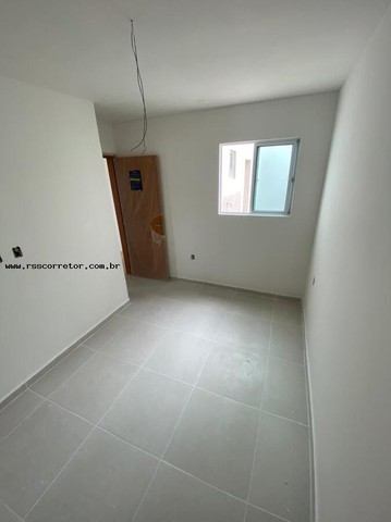 Casa para Venda em João Pessoa, Paratibe, 2 dormitórios, 1 suíte, 1 banheiro, 1 vaga - Foto 12
