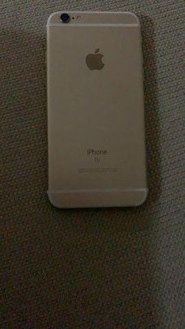 iphone 6s 64gb - Foto 2