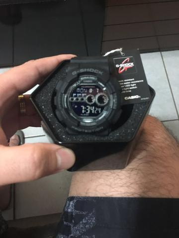 Relogio G-SHOCK ORIGINAL