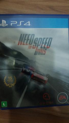 Jogo Need For Speed Rivals