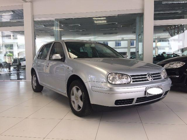 Vw - Volkswagen Golf 2.0 2003