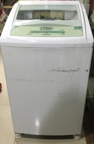 Máquina de lavar Brastemp 6kg - com defeito