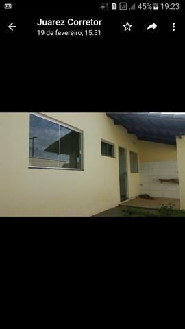 Casa morada do sol/Taquaralto
