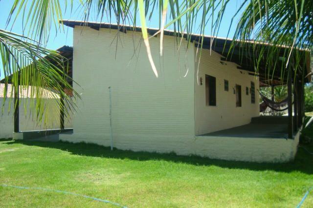 Casa mobiliada em Barro Preto- Iguape