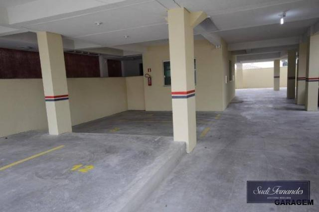 Apartamento à venda, Cidade Jardim, São José dos Pinhais - AP0055. - Foto 11
