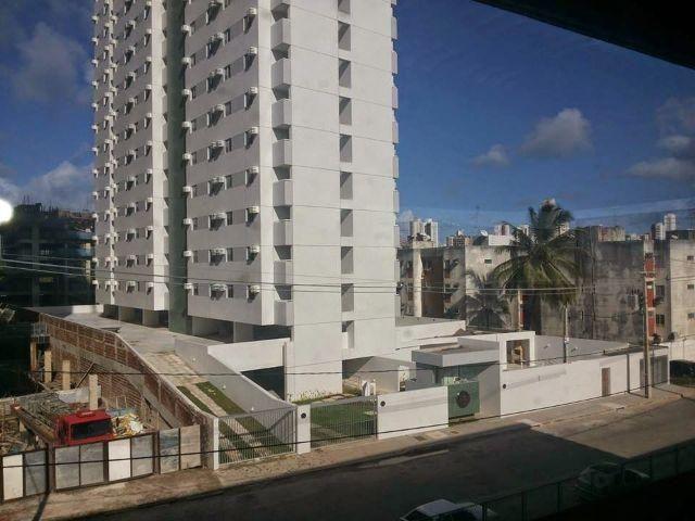 Próximo a Boa Viagem | Apartamento de 2 quartos com varanda no Shopping Park Residence