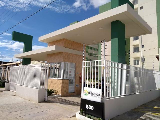 Apartamentos Próx. a UFS - Taxas Grátis - 2 ou 3 quartos
