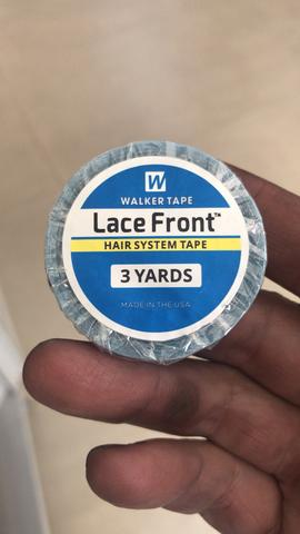 Fita lace Front