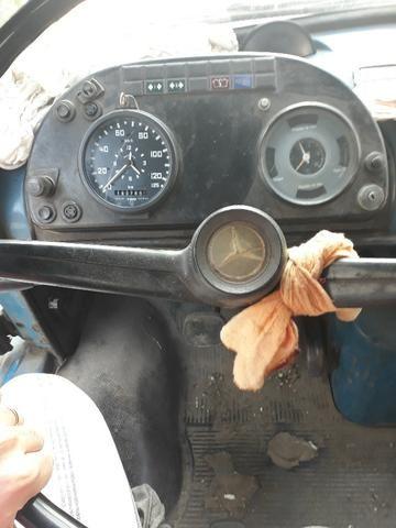 Vendo caminhão 1113 ANO 79