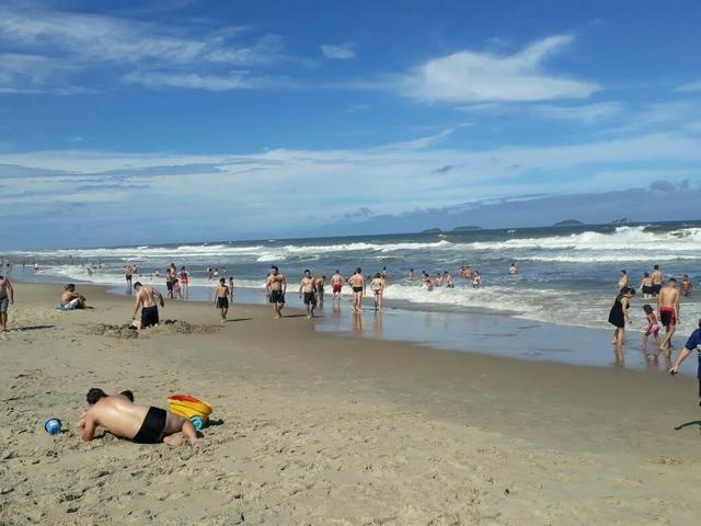 Terreno de esquina, praia do Ervino