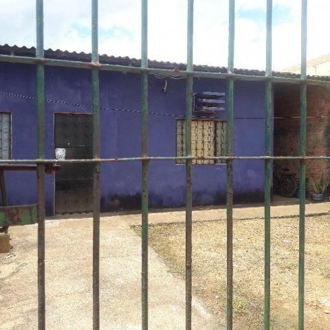 Imóvel residencial bairro Aponiã
