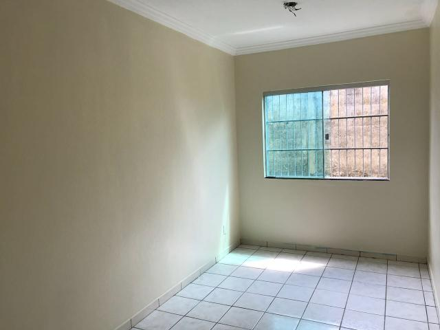 Apartamento térreo 02 dormitórios