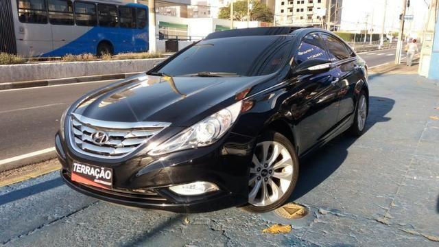 Hyundai Sonata 2.4 Gls