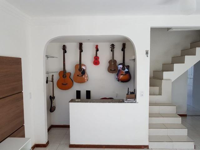 Itapuã Salvador Casa de 4/4 com 2 andares, rua sem saída - Foto 13