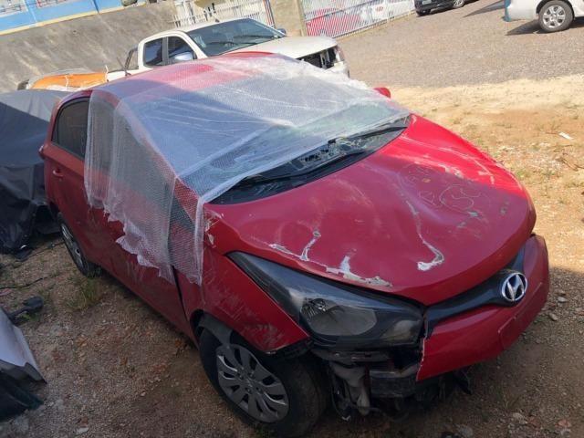 Sucata Hyundai Hb20 1.6 Atl - Foto 3