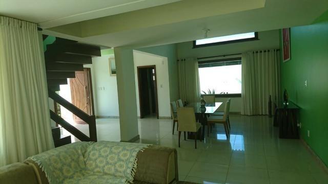 Alugo casa com piscina, excelente localização, 800 mts da praia Atalaia - Foto 4