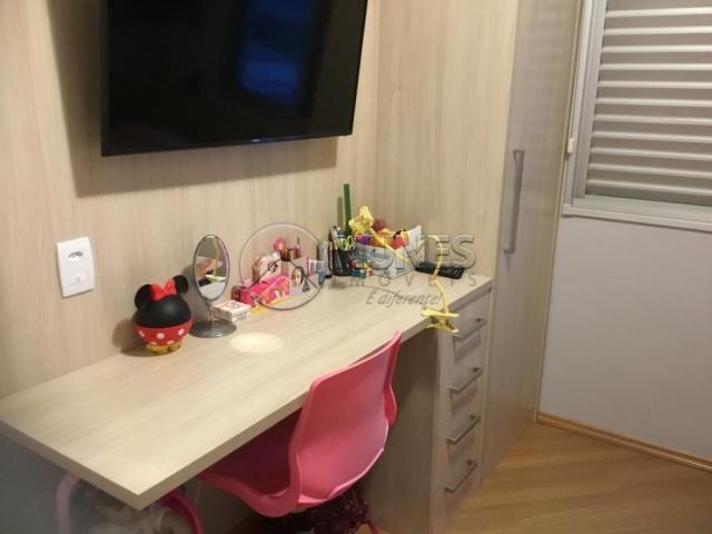 Apartamento à venda com 3 dormitórios em Km 18, Osasco cod:354131 - Foto 12