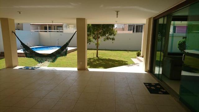 Alugo casa com piscina, excelente localização, 800 mts da praia Atalaia - Foto 6