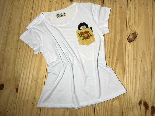 257bfde07 Blusas Personalizadas - Roupas e calçados - Jardim Guanabara ...