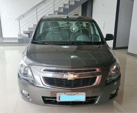 Gm - Chevrolet Cobalt ltz top - Foto 3