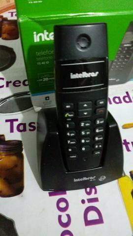 Telefone sem fio, Intelbras