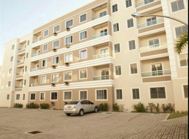 Apartamento de 02 quartos Rosário de Fátima - Serra/ES