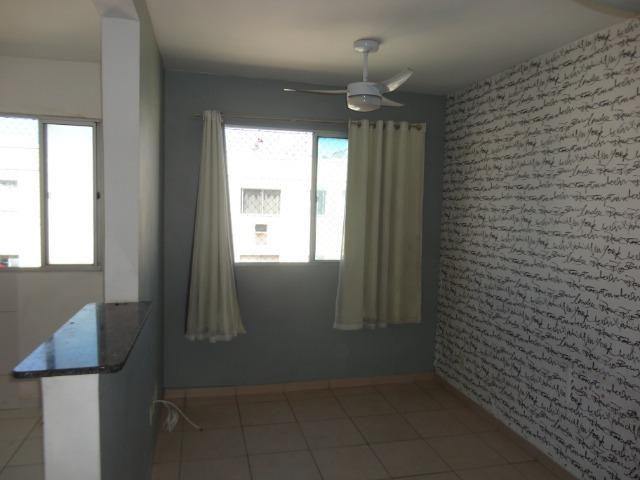 Apartamento de 02 quartos Rosário de Fátima - Serra/ES - Foto 11