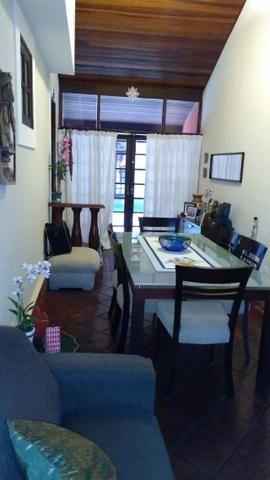 Casa em Condominio com documentação completa