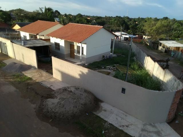 Casa Nova no Cj. Altamira, Placas - Foto 11