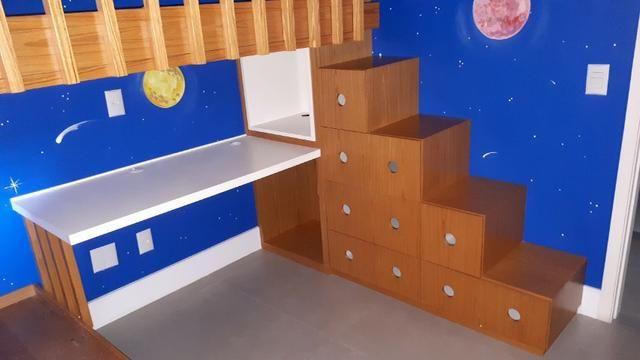 Cobertura duplex de luxo na Tijuca 210 m² - Foto 15