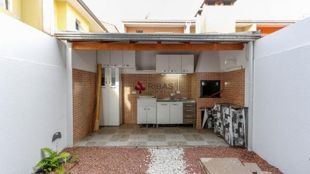 Casa à venda com 2 dormitórios em Vitória régia, Curitiba cod:6842 - Foto 10