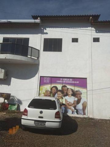 Ponto à venda, 301 m² por R$ 800.000,00 - Centro - Quedas do Iguaçu/PR - Foto 10