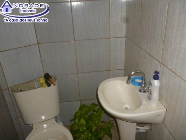 Casa Geminada - Coqueiros Belo Horizonte - Foto 2